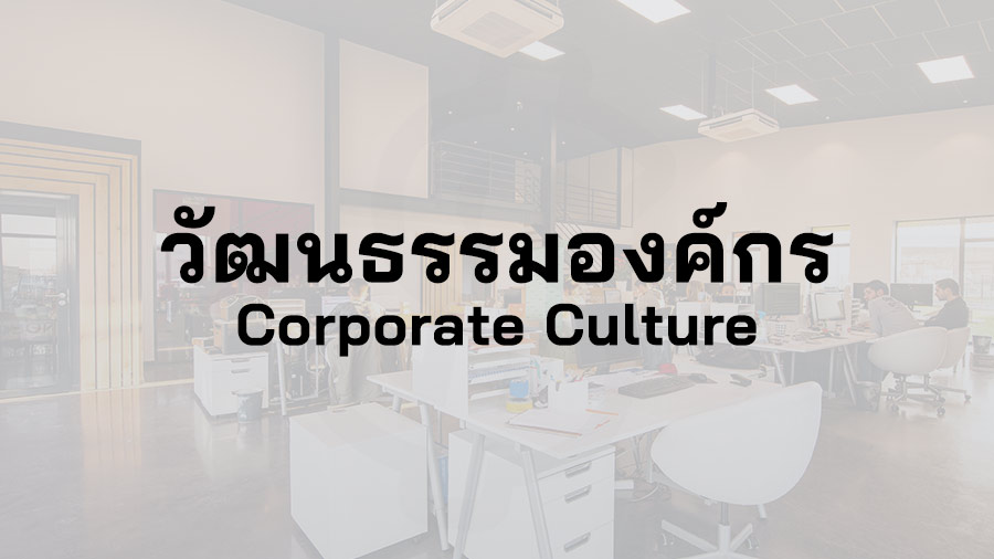 วัฒนธรรมองค์กร คือ Corporate Culture คือ ความหมาย วัฒนธรรมองค์กร ตัวอย่าง